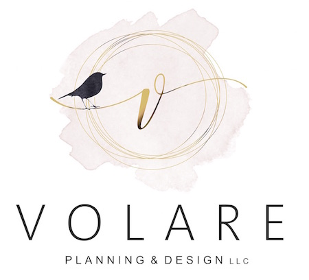 Volaré Planning & Design logo