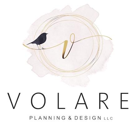 Volaré Planning & Design logo